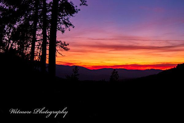 Oregon Based Photographer, Wetmore Photography