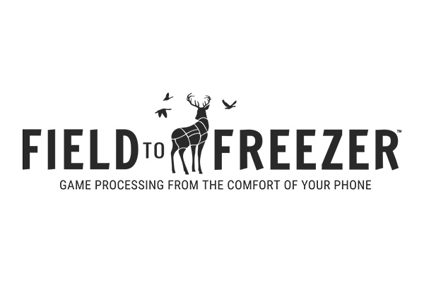Field to Freezer provides game processing from the comfort of your phone
