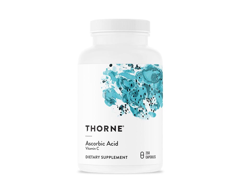 Thorne Ascorbic Acid